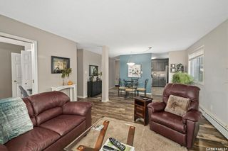 Photo 13: 101 428 4th Avenue North in Saskatoon: City Park Residential for sale : MLS®# SK851562