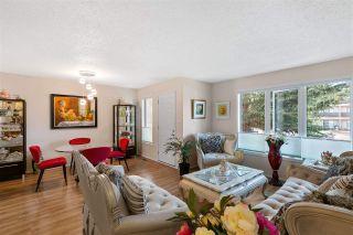 Photo 13: 10856 25 Avenue in Edmonton: Zone 16 House Half Duplex for sale : MLS®# E4238634