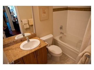 "Photo 5: 310 2488 KELLY Avenue in Port Coquitlam: Central Pt Coquitlam Condo for sale in ""SYMPHONY AT GATES PARK"" : MLS®# V946262"
