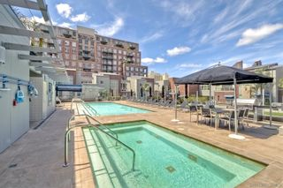 Photo 21: DOWNTOWN Condo for sale : 1 bedrooms : 800 The Mark Ln #608 in San Diego