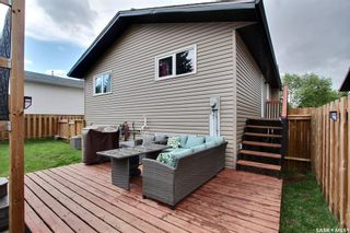 Photo 23: 842 Spencer Drive in Prince Albert: River Heights PA Residential for sale : MLS®# SK840561