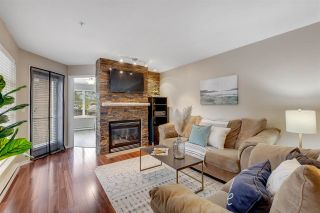 """Photo 5: 107 3136 ST JOHNS Street in Port Moody: Port Moody Centre Condo for sale in """"SONRISA"""" : MLS®# R2585034"""