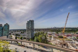 """Photo 26: 1007 4888 BRENTWOOD Drive in Burnaby: Brentwood Park Condo for sale in """"FITZGERALD AT BRENTWOOD GATE"""" (Burnaby North)  : MLS®# R2581434"""