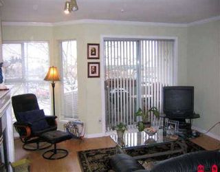 "Photo 3: 215 7435 121A ST in Surrey: West Newton Condo for sale in ""Strawberry Hill Estates"" : MLS®# F2604317"