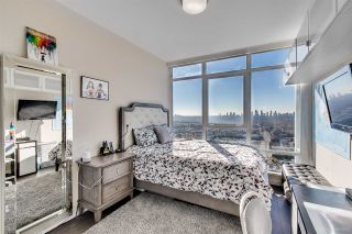 """Photo 24: 4202 4485 SKYLINE Drive in Burnaby: Brentwood Park Condo for sale in """"ALTUS AT SOLO"""" (Burnaby North)  : MLS®# R2316432"""