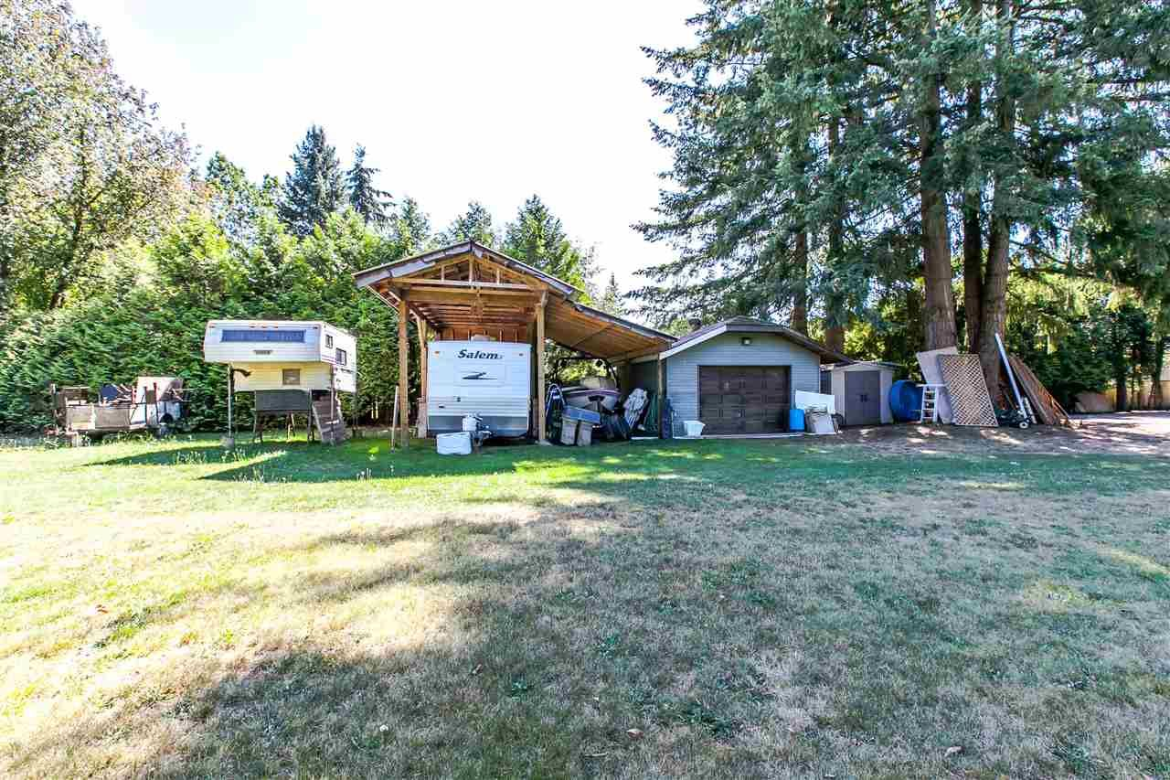 Photo 18: Photos: 5870 248 Street in Langley: Salmon River House for sale : MLS®# R2129536