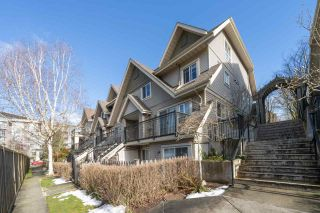 Photo 2: 39 9339 ALBERTA Road in Richmond: McLennan North Townhouse for sale : MLS®# R2540017