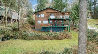 Photo 45: 1202 Dawnray Rd in : Isl Quadra Island House for sale (Islands)  : MLS®# 866833