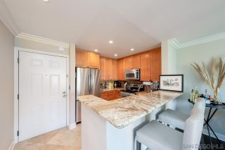 Photo 7: UNIVERSITY CITY Condo for sale : 1 bedrooms : 3520 Lebon Dr #5309 in San Diego