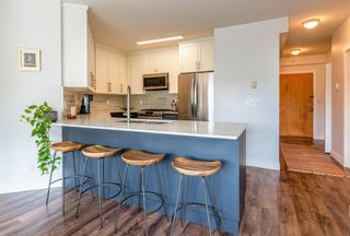 Photo 3: 404 2228 MARSTRAND Avenue in Vancouver: Kitsilano Condo for sale (Vancouver West)  : MLS®# R2606691