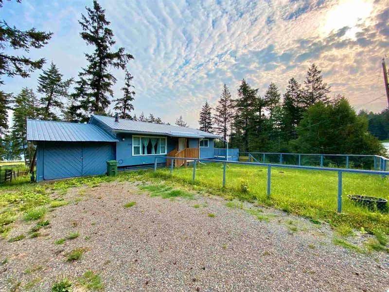 FEATURED LISTING: 514 - 518 SCHMIDT Road Williams Lake