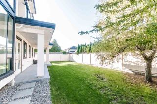 "Photo 29: 3671 BARMOND Avenue in Richmond: Seafair House for sale in ""SEAFAIR"" : MLS®# R2487644"