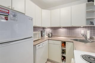 """Photo 2: 904 1146 HARWOOD Street in Vancouver: West End VW Condo for sale in """"Lamplighter"""" (Vancouver West)  : MLS®# R2258222"""
