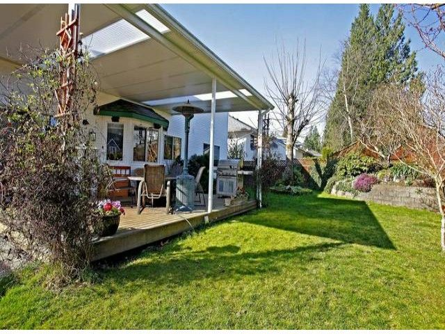 Photo 10: Photos: 35293 BELANGER Drive in Abbotsford: Abbotsford East House for sale : MLS®# F1306668