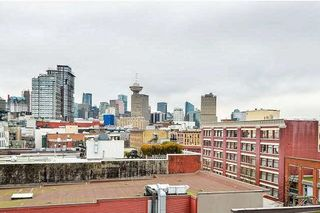 """Photo 20: 703 168 POWELL Street in Vancouver: Downtown VE Condo for sale in """"SMART"""" (Vancouver East)  : MLS®# R2534188"""