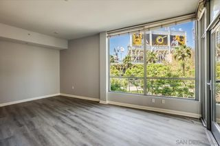 Photo 2: DOWNTOWN Condo for sale : 2 bedrooms : 253 10th Ave #321 in San Diego