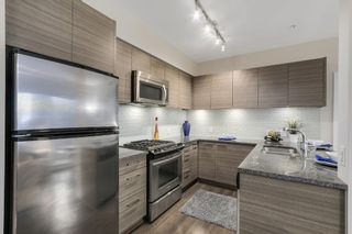 """Photo 6: 313 13228 OLD YALE Road in Surrey: Whalley Condo for sale in """"Connect"""" (North Surrey)  : MLS®# R2121613"""