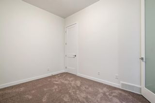 Photo 34: 12562 Crestmont Boulevard SW in Calgary: Crestmont Row/Townhouse for sale : MLS®# A1117892