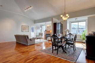 Photo 17: 504 2422 ERLTON Street SW in Calgary: Erlton Apartment for sale : MLS®# A1022747