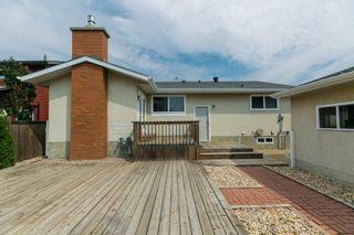 Photo 35: 2422 106A Street in Edmonton: Zone 16 House for sale : MLS®# E4254507