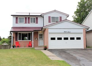 Photo 1: 47 Pochon Avenue in Port Hope: House for sale : MLS®# X5313250