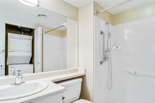 """Photo 15: 805 2799 YEW Street in Vancouver: Kitsilano Condo for sale in """"TAPESTRY AT ARBUTUS WALK"""" (Vancouver West)  : MLS®# R2481929"""