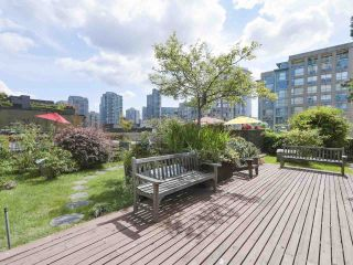 Photo 17: 308 1178 HAMILTON STREET in Vancouver: Yaletown Condo for sale (Vancouver West)  : MLS®# R2421669