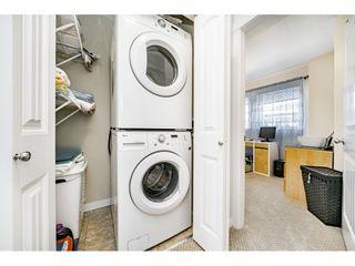 "Photo 18: 60 6852 193 Street in Surrey: Clayton Townhouse for sale in ""INDIGO"" (Cloverdale)  : MLS®# R2484180"