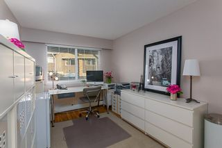 """Photo 12: 208 555 W 28TH Street in North Vancouver: Upper Lonsdale Townhouse for sale in """"CEDAR BROOKE VILLAGE"""" : MLS®# R2129718"""