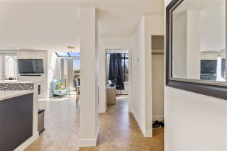 Photo 4: 304 812 MILTON Street in New Westminster: Uptown NW Condo for sale : MLS®# R2571615