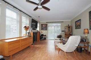 Photo 4: 118 12258 224 STREET in Maple Ridge: East Central Condo for sale ()  : MLS®# R2138523