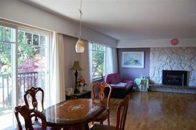 Photo 4: 687 Macintosh Street in Coquitlam: House  : MLS®# V1143222