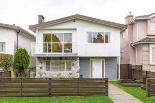 Main Photo: 2709 GRAVELEY Street in Vancouver: Renfrew VE House for sale (Vancouver East)  : MLS®# R2627700