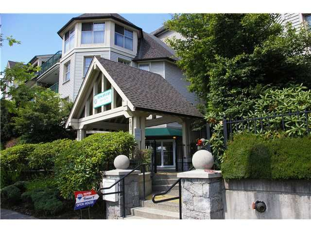 """Main Photo: 210 215 12TH Street in New Westminster: Uptown NW Condo for sale in """"DISCOVERY REACH"""" : MLS®# V891803"""