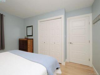 Photo 10: 1321 Pembroke St in VICTORIA: Vi Fernwood Half Duplex for sale (Victoria)  : MLS®# 800491