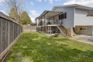 Photo 16: 8697 GALWAY Crescent in Surrey: Queen Mary Park Surrey House for sale : MLS®# R2564613