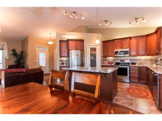 Photo 13: 24 Vermont Close: Olds House for sale : MLS®# C4027121