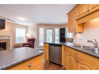 """Photo 19: 118 2626 COUNTESS Street in Abbotsford: Abbotsford West Condo for sale in """"The Wedgewood"""" : MLS®# R2578257"""