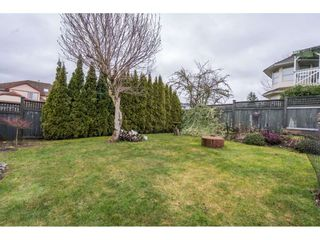 Photo 31: 8272 TANAKA TERRACE in Mission: Mission BC House for sale : MLS®# R2541982