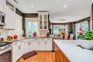 Photo 12: 3311 CHARTWELL Green in Coquitlam: Westwood Plateau House for sale : MLS®# R2554729