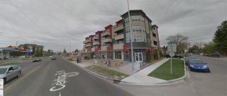 Photo 5: 107 2308 CENTRE Street NE in Calgary: Tuxedo Park Retail for sale : MLS®# C4177253