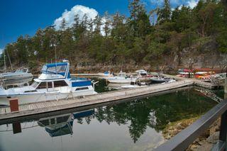 Photo 16: SL 44 4622 SINCLAIR BAY Road in Garden Bay: Pender Harbour Egmont Land for sale (Sunshine Coast)  : MLS®# R2610054