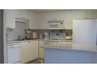 """Photo 5: 1003 739 PRINCESS Street in New Westminster: Uptown NW Condo for sale in """"BERKLEY PLACE"""" : MLS®# V837380"""