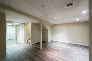 Photo 20: 8 10205 158 Avenue in Edmonton: Zone 27 Townhouse for sale : MLS®# E4246374