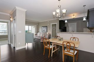 "Photo 6: 404 15368 17A Avenue in Surrey: King George Corridor Condo for sale in ""OCEAN WYNDE"" (South Surrey White Rock)  : MLS®# R2082400"