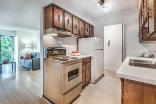 """Photo 9: 204 5450 EMPIRE Drive in Burnaby: Capitol Hill BN Condo for sale in """"EMPIRE PLACE"""" (Burnaby North)  : MLS®# R2517725"""