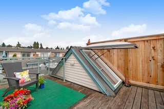 """Photo 13: 18 288 ST. DAVID'S Avenue in North Vancouver: Lower Lonsdale Townhouse for sale in """"St. Davids Landing"""" : MLS®# R2384322"""