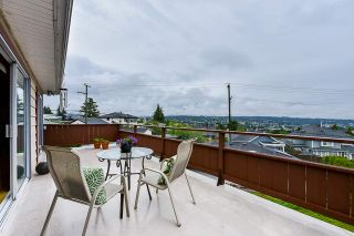 """Photo 17: 836 CHERRY Street in New Westminster: The Heights NW House for sale in """"Victory Heights"""" : MLS®# R2470973"""