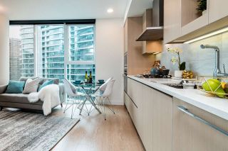 Photo 4: 1081 87 NELSON Street in Vancouver: Yaletown Condo for sale (Vancouver West)  : MLS®# R2541660