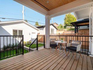 "Photo 18: 4805 ALBERT Street in Burnaby: Capitol Hill BN House for sale in ""Capitol Hill"" (Burnaby North)  : MLS®# R2311457"